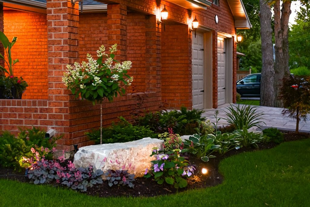 Brumwell, Complete Toronto Landscaping Project