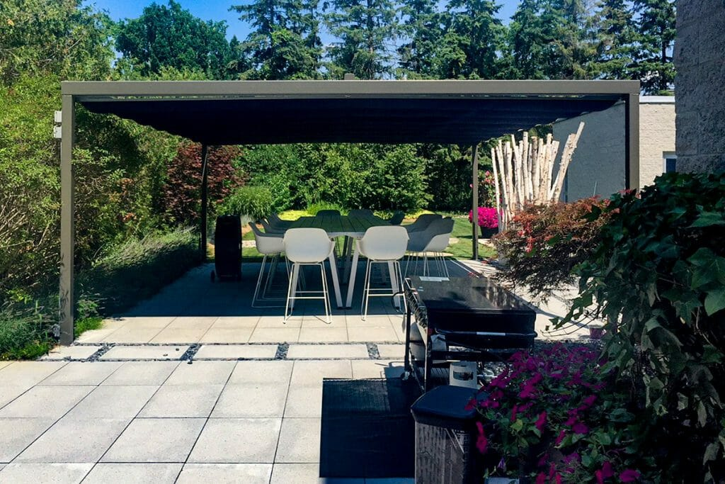 Fishman Project by Toronto Landscaping Company