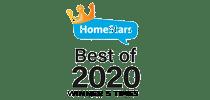 Toronto Landscaping awards winner Homestars best of 2020